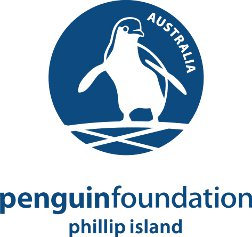 Penguin Foundation watermark