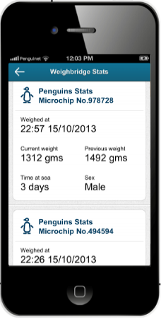 Weighbridge iPhone 228x