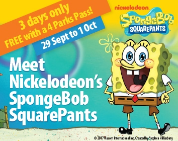 SpongeBob Web Tile2