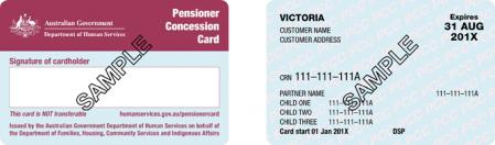Phillip Island Ticket Concession