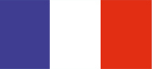 French flag menu2